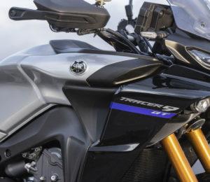 スポーツツアラー「TRACER9 GT ABS」を新発売